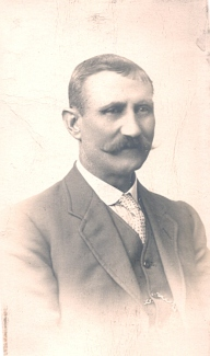 1 Great grandfather William John Westcott b 1866
