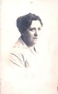 2 Great Grandmother Emily Jane Westcott (nee Malloy)