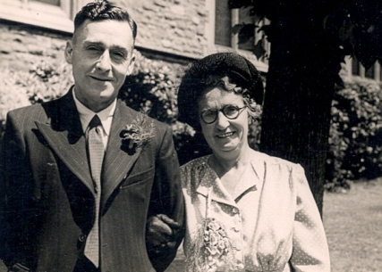 34 bert and Ede Fletcher