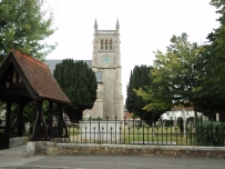 Alverstoke Parish Church