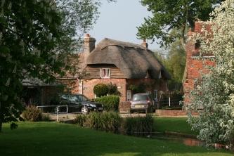 Village Green at Cheriton