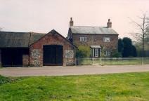 Cheriton - The Forge taken in April 1992