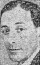 Dion Titheradge (b1889 d1934)