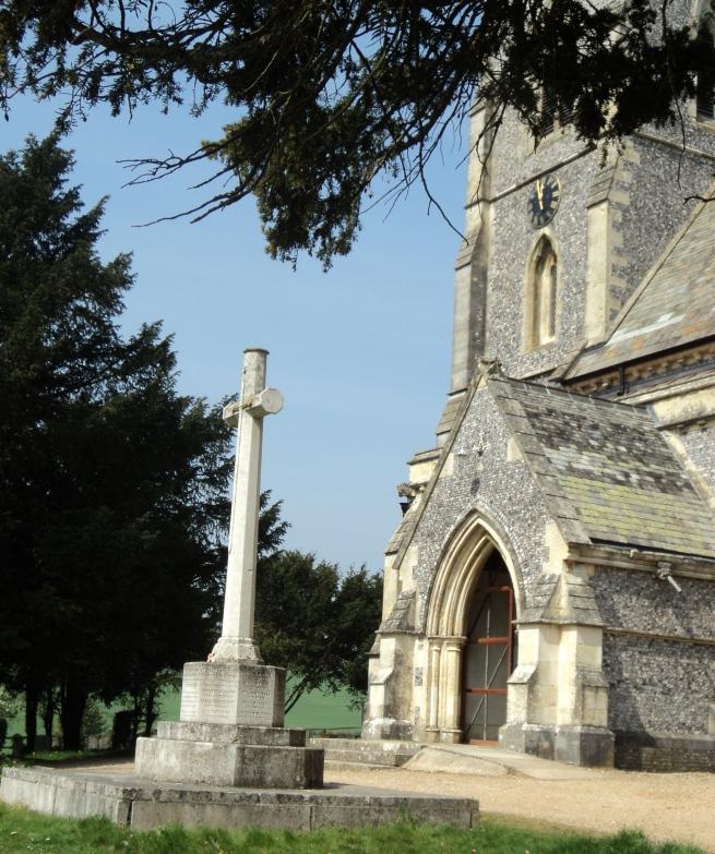 West Meon Parish Church