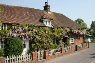Corner Cottage at East Meon