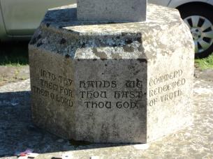 Fernhurst War memorial