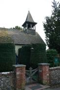 St Andrews Church Kilmeston