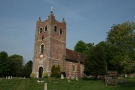Old Alresford Parish Church