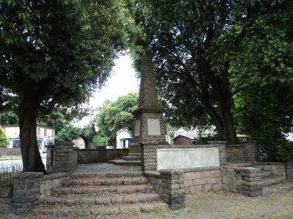 Southwick War memorial