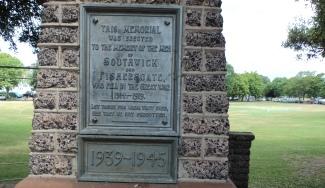 southwick memorial