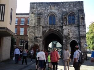 Weat gate Winchester