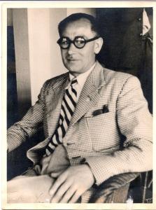 Frank (Francis Hetrell)  Titheradge 1902 - 1951
