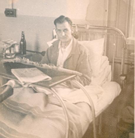 Jack Titheradge 1904 - 1953