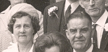 Stan Titheradge and wife Gladys-001