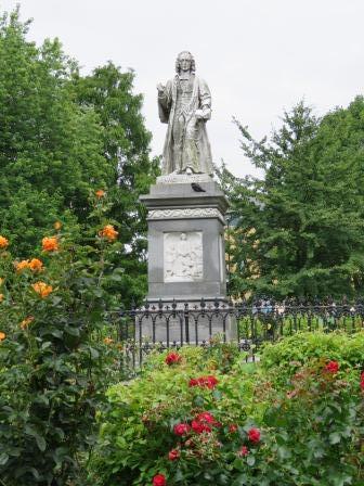 Southampton Watts Park